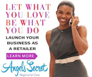 become a retailer for Angels Secret sanitary napkins