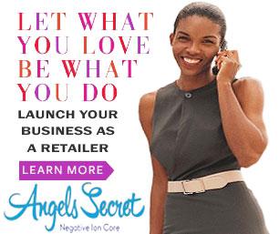 become a retailer for Angels Secret sanitary napkins